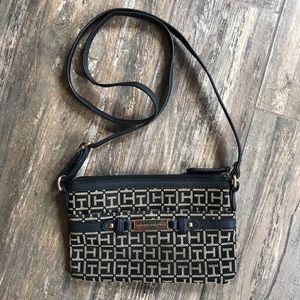 Vintage Tommy Hilfiger small crossbody bag